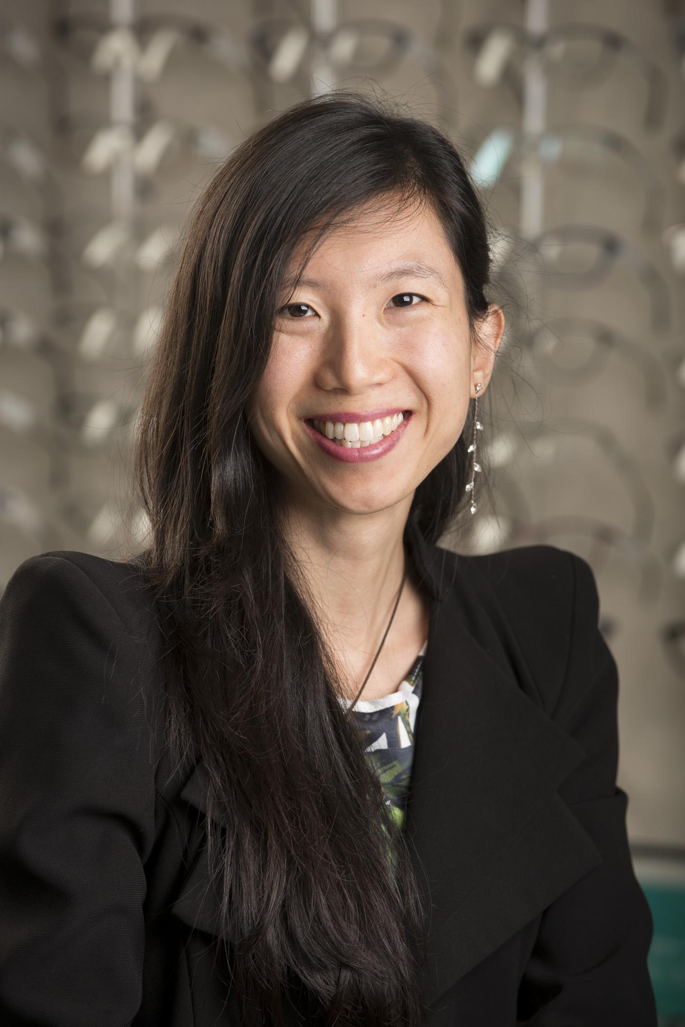Dr. Van Mai Vu